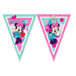 Banner Minnie Dots flagi 84910 BZ