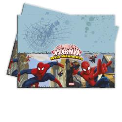 Obrus Spiderman Web Warriors 85155BZ