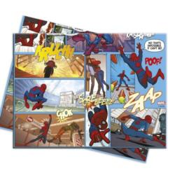 Obrus Spiderman Art Pack 85186 BZ