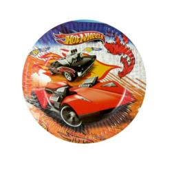 Hot Wheels Tal.Pap.Śr.8szt. DY0020HW