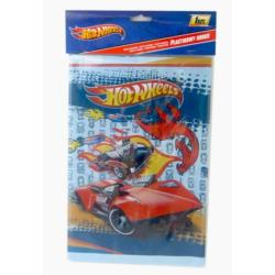 Hot Wheels Obrus 180x120cm DY0181HW