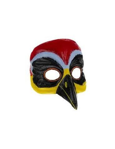 Maska Ręcznie Robina Baran BZ