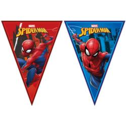 Baner flagi Spiderman Team Up - 230 cm -  1 szt.