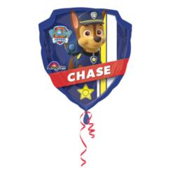 Balon Foliowy Psi Patrol Super 3018202 63x68 cm