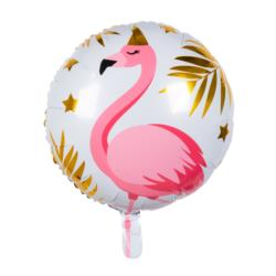 1! Balon foliowy Flaming 45cm 52548